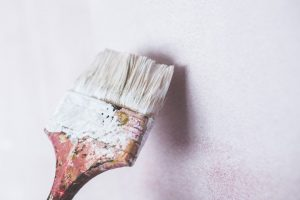 increase your property value - paint